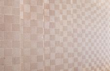 Free Red Brick Wall: Can Be Used As Background Royalty Free Stock Photos - 14286228