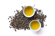 Free Tea Royalty Free Stock Photo - 14287025