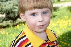 Free Child Royalty Free Stock Photos - 14288118