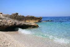 Free Zingaro Nature Reserve Sicily Italy Royalty Free Stock Photo - 14288565
