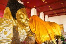 Free Buddha Royalty Free Stock Photography - 14288877