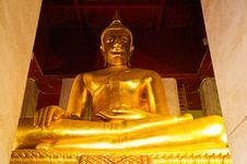 Free Buddha Stock Photos - 14288923