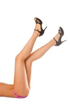 Free Beautiful Legs Stock Photos - 14289463