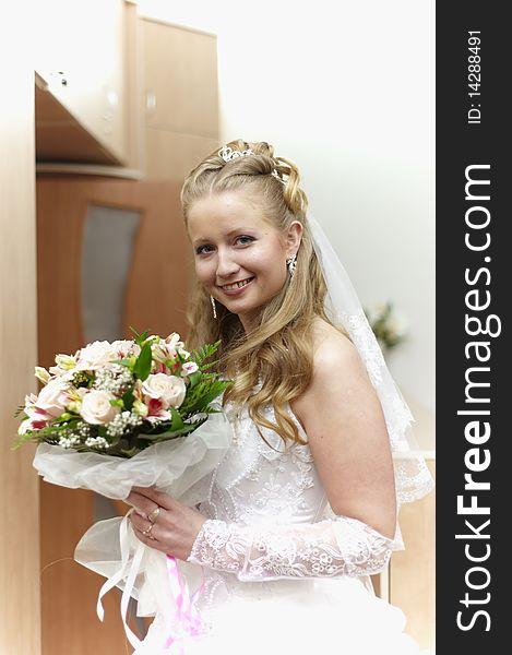 Wedding Wife