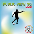Free Public Viewing 01 Royalty Free Stock Photos - 14292978