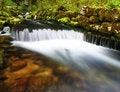 Free Mountain Waterfall Stock Image - 14295661