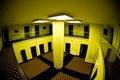 Free Spacious Atrium Royalty Free Stock Image - 14296166