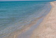 Free Tropical Beach Stock Photo - 14292870