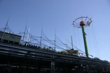 Free Amusement Park Stock Image - 14293241