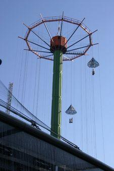 Free Amusement Park Stock Photo - 14293250