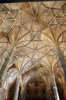 Free Mosteiro Dos Jerónimos Stock Photo - 14293300