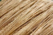Free Broom Stock Photo - 14294120