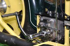 Free Vintage Bike Stock Photos - 14294303
