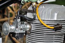 Free Vintage Bike Stock Photos - 14294413
