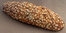 Free Museli Bread 2 Royalty Free Stock Image - 14295046