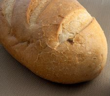 Free Loaf Of Breakfast Bread Stock Images - 14295334