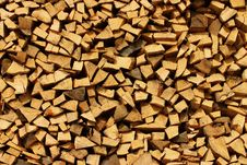 Free Big Pile Of Lumber Stock Photos - 14295553