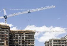 Free Construction Stock Photography - 14296052