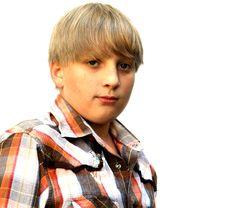 Free Teenager Portrait Royalty Free Stock Image - 14296446