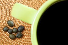 Free Coffee Royalty Free Stock Image - 14297886