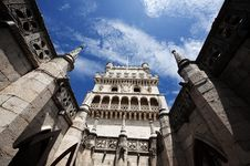 Free Tower Of Belem Royalty Free Stock Photography - 14298097