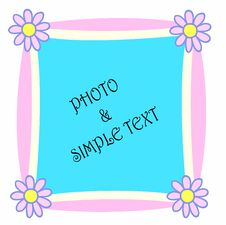 Free Frame Stock Photography - 14298172