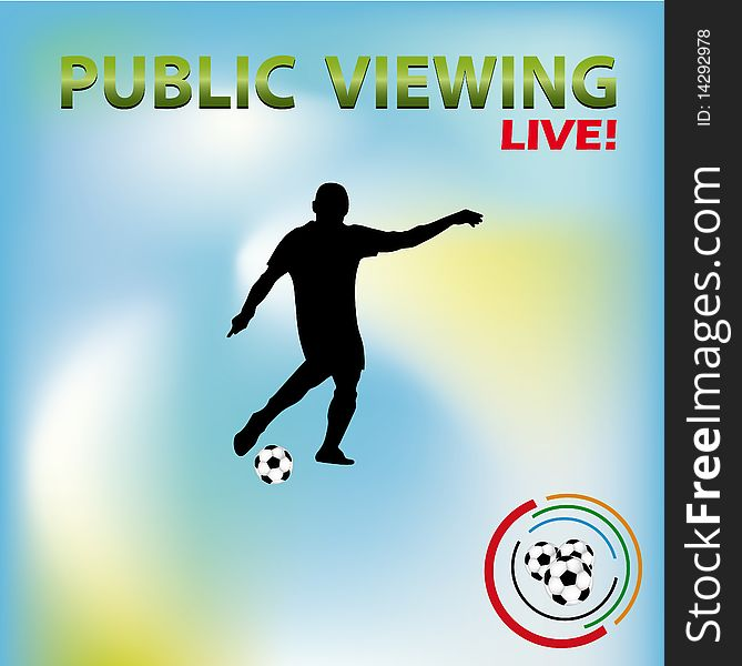 Public viewing 01