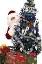Free Santas Gifts 8 Stock Photos - 1437903