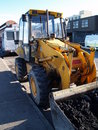 Free Tractor Stock Photo - 1438520