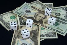 Free Gambeling Debt Stock Photos - 1430303