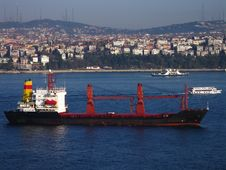 Free Bosphorus Bay Stock Photos - 1431423