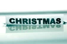 Free CHRISTMAS Concept Royalty Free Stock Image - 1431536