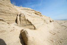 Free Sand Dune Stock Photo - 1431810