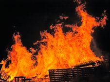Free Fire Stock Photos - 1432963