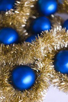 Free Christmas Decoration Royalty Free Stock Image - 1434666