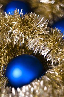 Free Christmas Decoration Stock Photo - 1434670