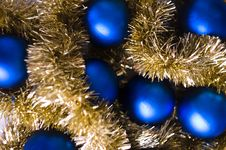 Free Christmas Decoration Stock Image - 1434671
