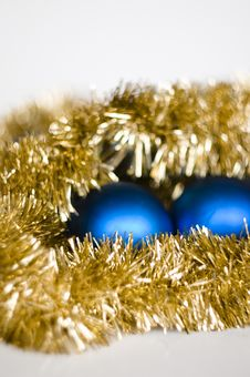Free Christmas Decoration Stock Photos - 1434693