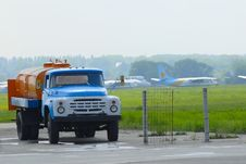 Free Air Refueller Stock Photo - 1435060