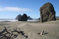 Free Oregon 14 Stock Photography - 1436622