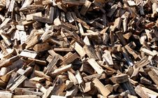 Free Firewood Stock Images - 1436714