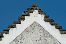 Free Tihany Roof Royalty Free Stock Photography - 1437067