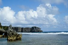 Cape Hedo Stock Images
