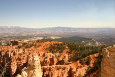 Free Bryce National Park 556 Stock Photo - 1439010