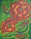 Free Poppies Stock Photo - 14301460