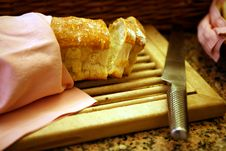 Free Bread Stock Photo - 14302390
