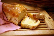 Free Bread Stock Photography - 14302412