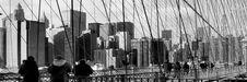 Free Manhattan Stock Photography - 14302782