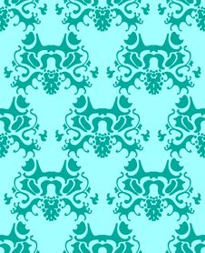 Free Seamless Pattern Stock Photography - 14303402