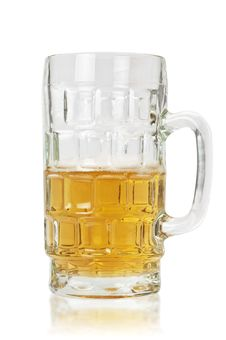 Free Beer And Mug Stock Photography - 14303522